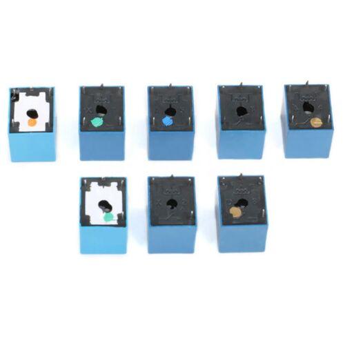 SL-C 4Pin 5Pin 10A SONGLE Mini Power Relays SRD-03V 05V 09V 12V 24V 48VDC-SL-A