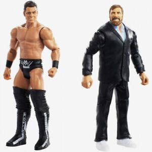 WWE-Battle-Pack-Series-49-The-Miz-Vs-Daniel-Bryan-Action-Figures