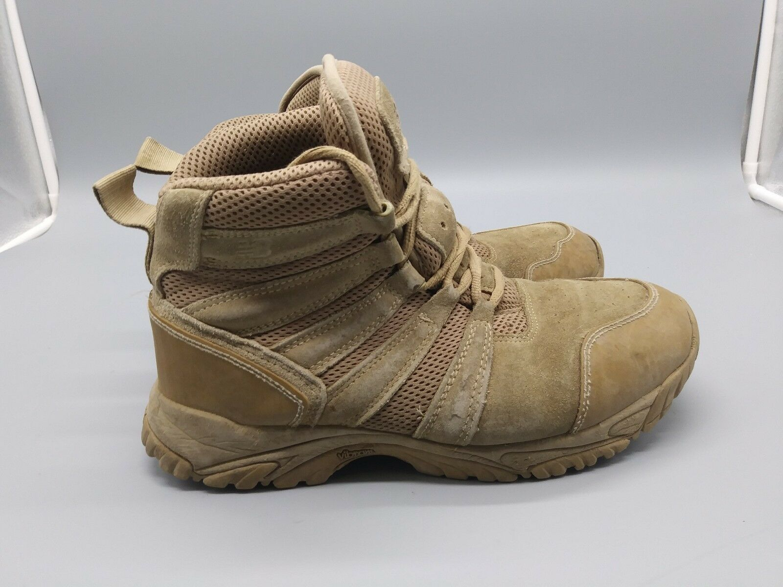 New Balance OTP Tactical Men's Bushmaster 6-Inch OTP Tactical Boot Size 10
