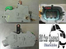 NISSAN Almera Mk2 N16/TINO-CHIUSURA Centralizzata Motore-Lato Passeggero Posteriore