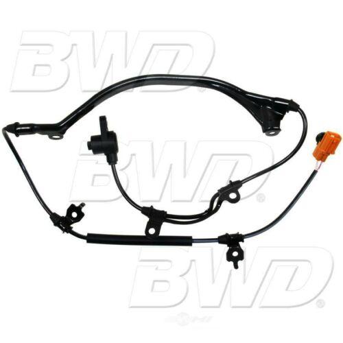 ABS Wheel Speed Sensor Rear Left BWD ABS904