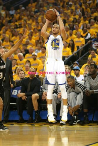 """STEPH CURRY Dunk NBA Poster 24/"""" X 36/"""" NEW 1"""
