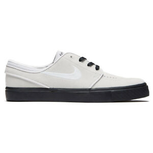 e795f39ecc1aa5 Nike SB Zoom Stefan Janoski Shoes - Vast Grey Black - Sizes 9-12