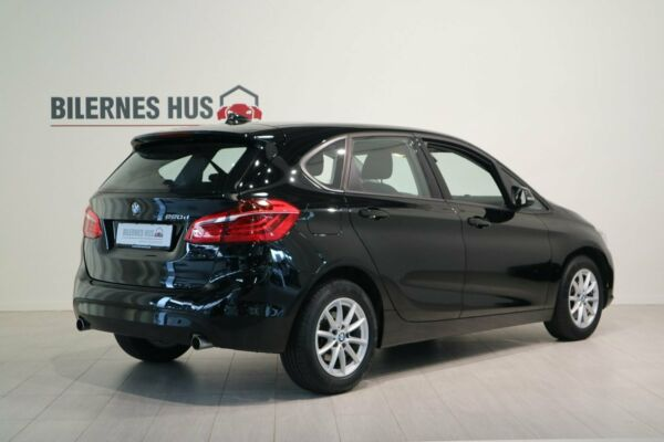 BMW 220d 2,0 Active Tourer Advantage aut. - billede 1