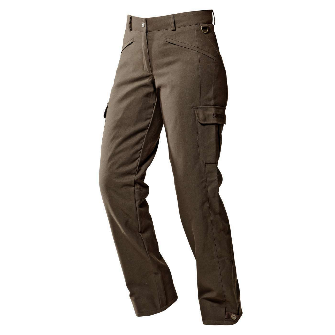 Harkila Ladies Pro Hunter X Trousers - Brown - Were  now