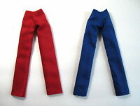 2 Pairs Of Pants For Monster High Boy Doll Clothes Made In Usa Trousers 46
