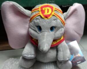 Disney-DUMBO-PLUSH-MEDIUM-12-034-LIVE-MOVIE-Toy-NEW-2019