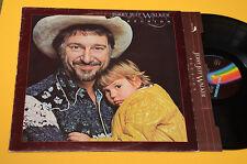 JERRY JEFF WALKER LP REUNION 1°ST ORIG ITALY 1981 EX++ AUDIOFILI
