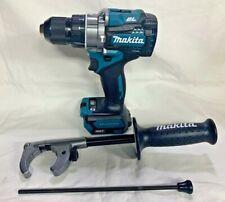 Makita Gph01z 40v Max Xgt Brushless Cordless 12 Hammer Driver Drill New