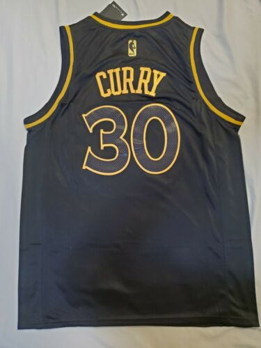 Brand New With Tags Curry Jersey Details about  /L