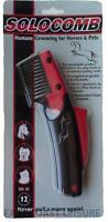 Solocomb Humane Trimming Comb For Horses And Pets