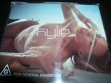 Kylie Minogue On A Night Like This Rare Australian Remixes CD Single
