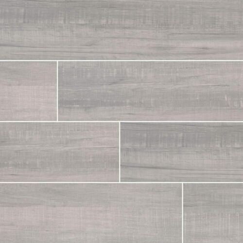 """Belmond Pearl Glazed Ceramic Floor and Wall Tiles by MSI 4/""""x4/"""" SAMPLE"""