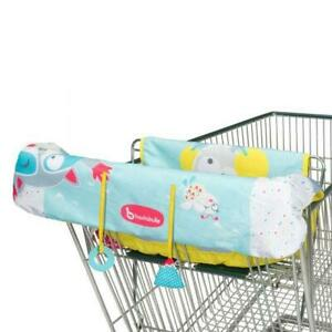 Badabulle Shopping Trolley coprire Baby Travel BN