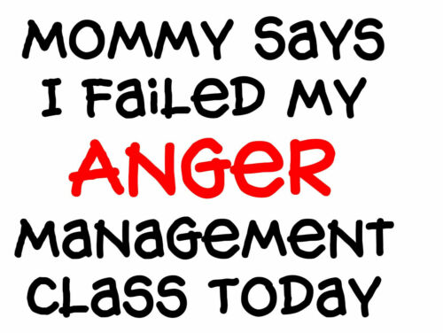 Anger Management Class  Funny baby onesie Perfect shower Gift  Great Romper