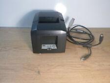 Star TSP650 Till Thermal POS Receipt USB Printer 30 receipts per minute 150mm/s