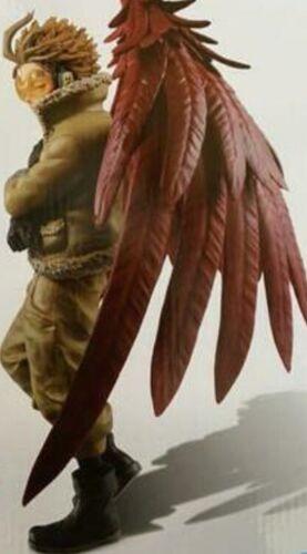Ichiban Kuji My Hero Academia Banpresto D prize Hawks Figure Izuku Bakugo