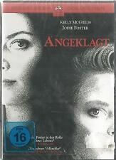 DVD - Angeklagt - Kelly McGillis, Jodie Foster / NEU / #212
