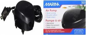 Humble Marina 50 Pompe à Air-afficher Le Titre D'origine Les Consommateurs D'Abord