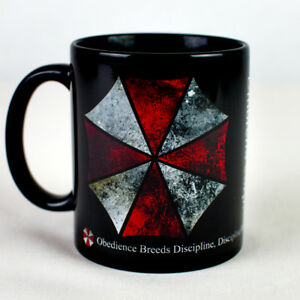 Paraguas-Corporacion-Resident-Evil-Taza-Zombie-Pelicula-T-Virus-Corp-Hive-Racoon