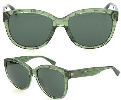 Damen-accessoires UnabhäNgig Dolce&gabbana Sonnenbrille Dg4159p 2662/71 Gr 56 Nonvalenz Bf 135 T32