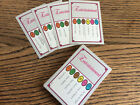 Trivial Pursuit Questions Cards: Various Editions plus Scene It Pictionary