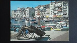 CPM-Cannes-Old-Port