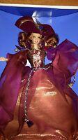 Mattel Autumn Glory Barbie Enchanted Seasons Fall Collection 1995 15204