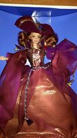 Mattel Autumn Glory Barbie Enchanted Seasons Fall Collection 1995 15204