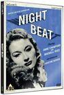 Night Beat DVD 5027626432546 Anne Crawford Maxwell Reed Ronald Howard He.
