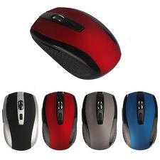 4 Colour Bluetooth 1600DPI Wireless Mouse Optical Mini PC