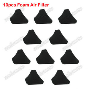 10x-Foam-Pre-Filter-For-Ski-Doo-MXZ-Summit-Formula-Grand-Touring-500-600-700-800