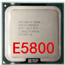 Intel Pentium DUAL CORE E5800 SLGTG 3.20 GHz 2MB CPU Processor