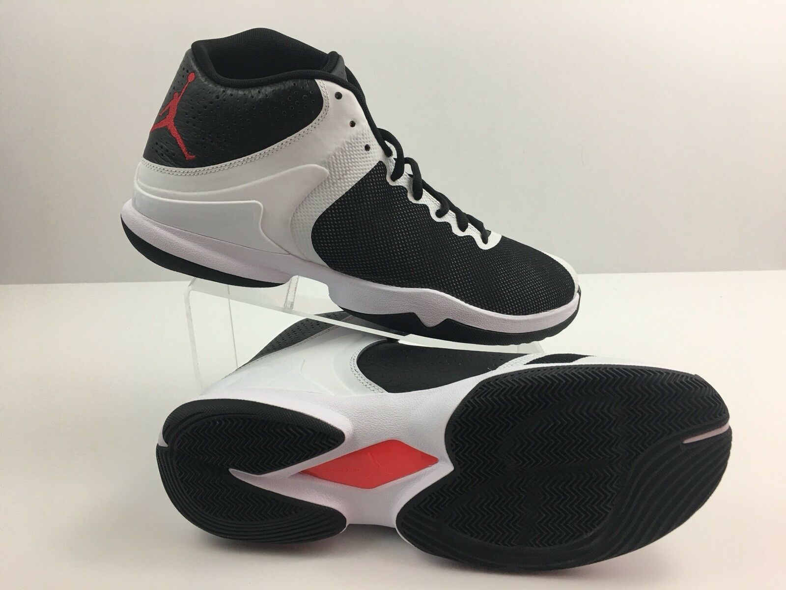 Nike Air Jordan Men's Super Fly 4 PO Basketball - Shoe 819163-002 Size 10 - Basketball NEW eaccef