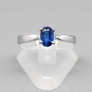 6x4mm-Natural-Royal-Blue-Kyanite-Ring-in-925-Silver-30731