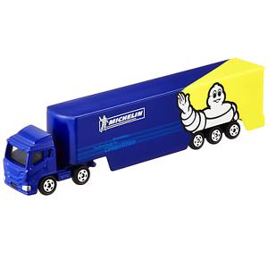 Takara-Tomy-Tomica-135-No-135-Michelin-Motor-Sports-Transporter