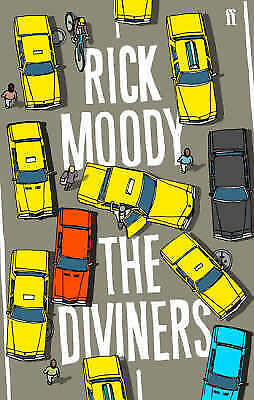 1 of 1 - The Diviners, New Books