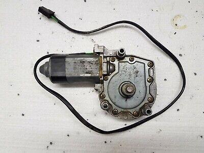 Audi 100//A6 C4 Fensterhebermotor Hinten Rechts 4A0959802A