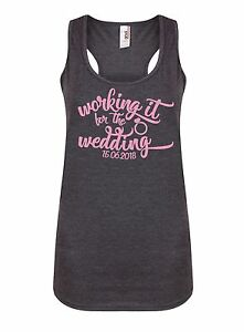 Working-It-For-The-Wedding-Personalised-Racerback-Vest-Gym-Bride-Tank-Top