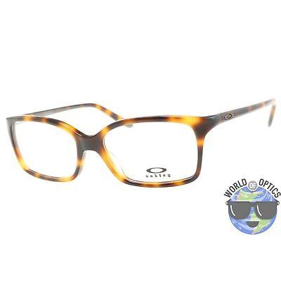 Oakley RX Eyeglasses OX1130-0252 Intention Women's Tortoise Frame [52-16-136]