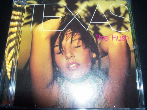 1 of 1 - Texas (Sharleen Spiteri) Hush CD – Like New
