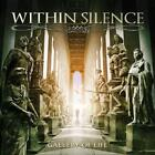 Gallery Of Life von Within Silence (2015)