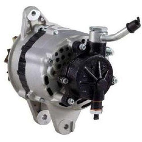 2.3 TD Lichtmaschine Generator NEU Mitsubishi  Pajero I Canvas Top L04