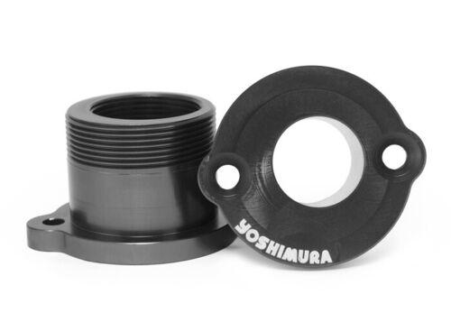 2mm For 09-15 Suzuki GSX-R1000 Yoshimura Works Edition Aluminum Swing Arm Pivot