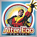 Alter Ego Comics and Collectibles