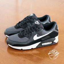 Size 10.5 - Nike Air Max 90 Black White 2020