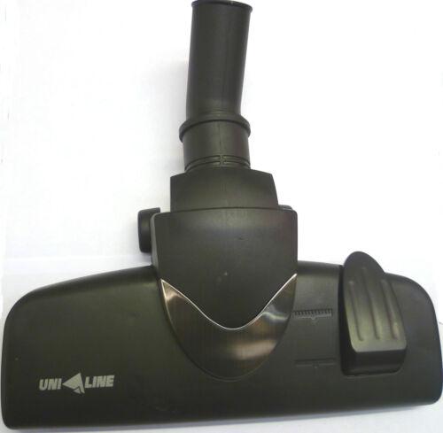 32 mm con Ruote Pedale Pavimento Strumento volta TORNADO Microlite vuoto Universal 80703