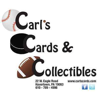 Carls Cards+Collectibles