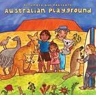 Australian Playground von Putumayo Kids Presents,Various Artists (2014)
