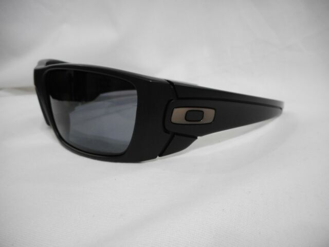 70e856e05c15 Oakley 0oo9096 Fuel Cell 909605 Matte Black Polarized Sunglasses for ...